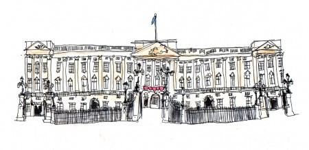 palace card